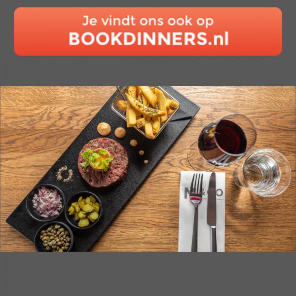 Web Bookdinners